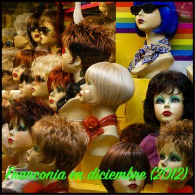 Franconia en diciembre (2009)