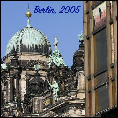 Berlín, 2005