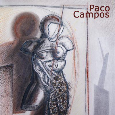 Las Anatomías de Paco Campos