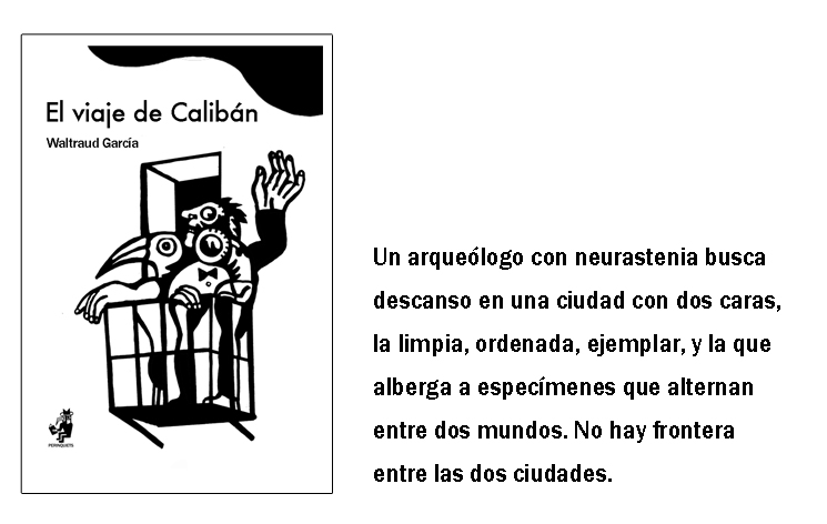 El viaje de Calibán