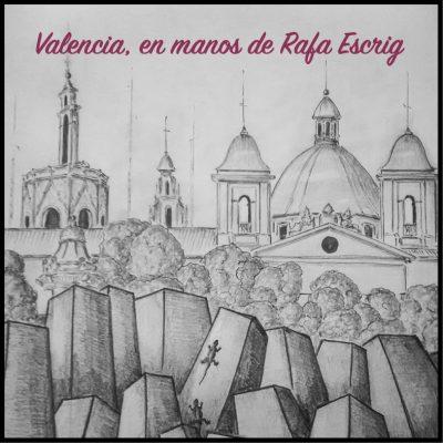 Valencia, en manos de Rafael Escrig