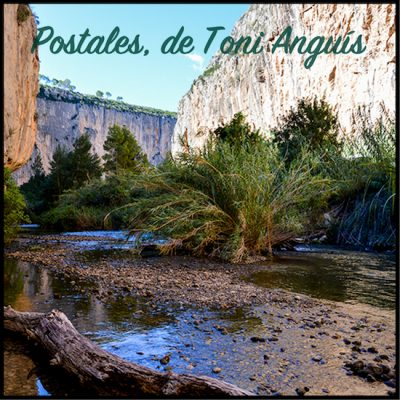 Postales, de Toni Anguís