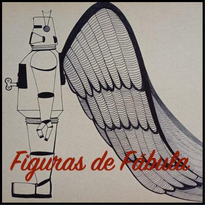 Figuras de Fábula de Rafael Escrig